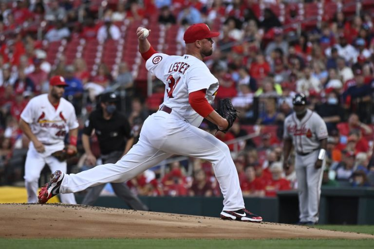 Cardinals fans are furious at Jon Lester's debut against the Braves