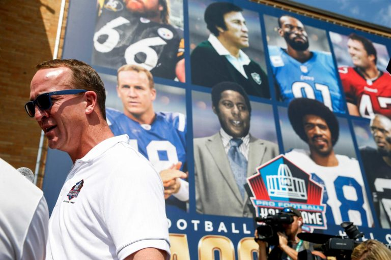 Pro Football Hall of Fame ceremony live stream: How to watch online