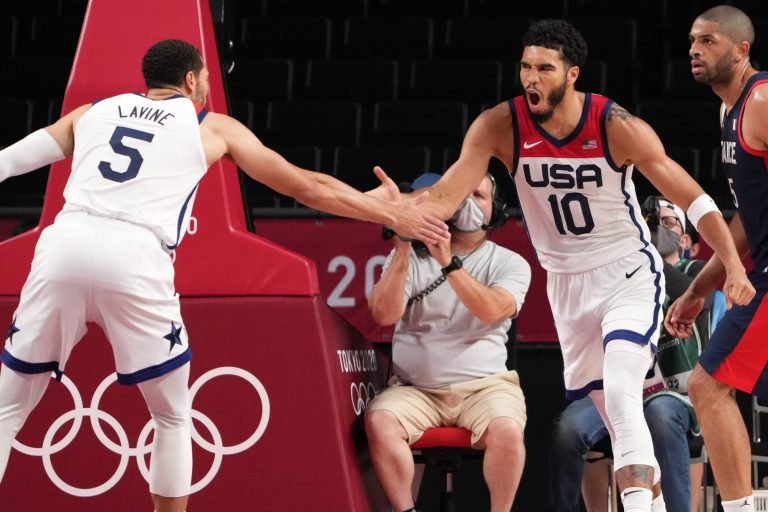 What could Team USA's roster look like in 2024 Olympics?