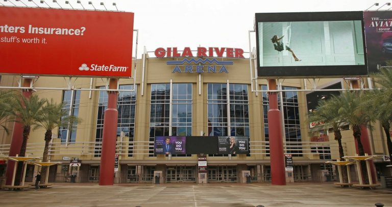 Glendale opts out of Gila River Arena agreement, Coyotes' future in doubt