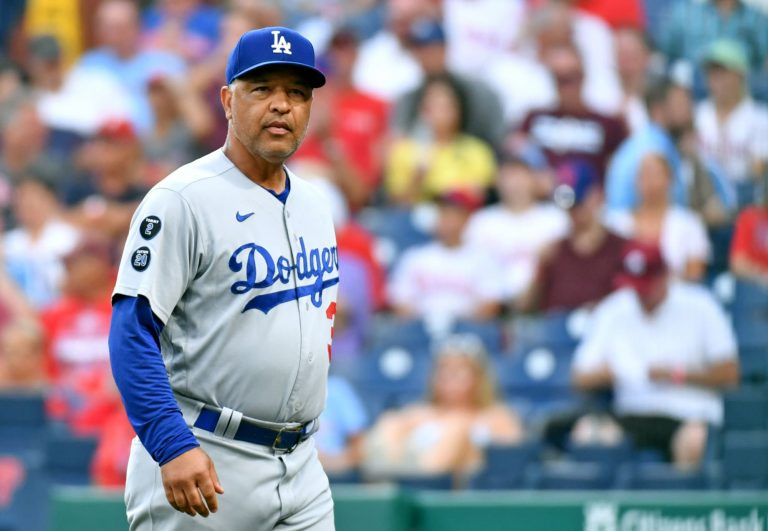 3 Los Angeles Dodgers who won't survive an early playoff exit