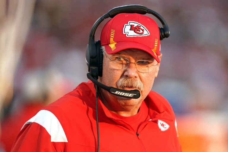 Here's a Kansas City Chiefs 53-man roster projection