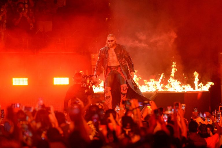 SummerSlam sets WWE attendance record for 2021