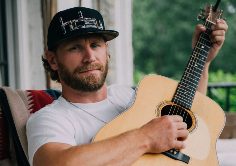 Chase Rice Partners with Lids for Exclusive Launch of HDEU Hats