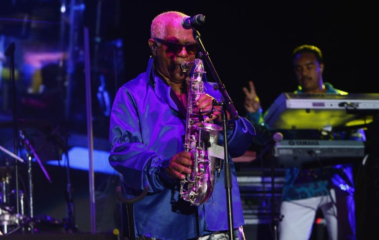 Dennis Thomas, founding member of Kool And The Gang, has died