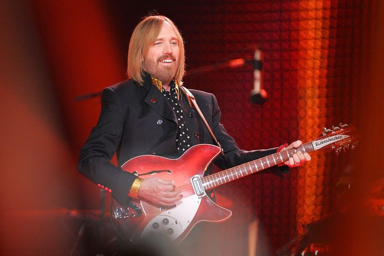 Top 10 Songs Tom Petty Never Played Live