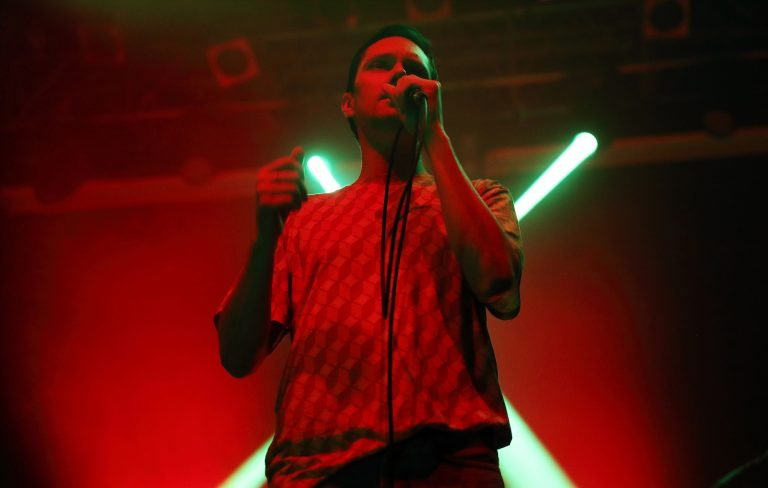 Rhye's Michael Milosh sued for sexual battery, gender violence by ex-wife