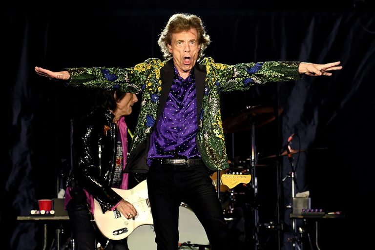 Rolling Stones to Tour as Planned in Wake of Charlie Watts' Death