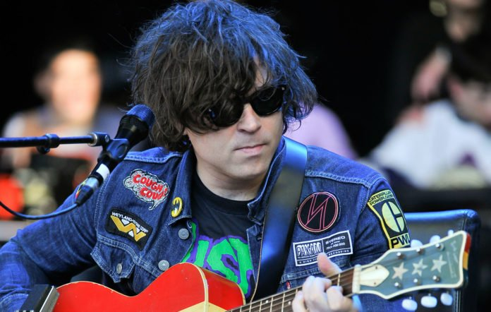"""Ryan Adams says he thought his accusers were """"asking him to die"""""""