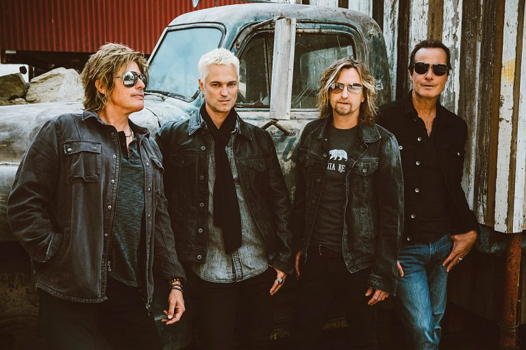 Stone Temple Pilots Book Fall Tour With Tyler Bryant