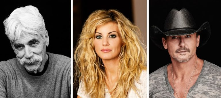 Tim McGraw & Faith Hill To Star In 'YELLOWSTONE' Prequel '1883' For Paramount+