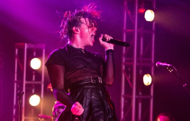 Crowd goes wild for Yungblud as he kicks off UK tour