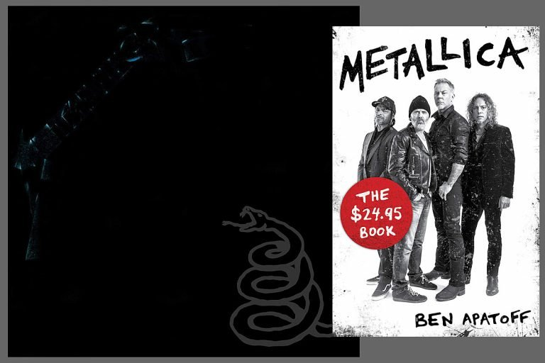 How Metallica Changed the World With Their Most Polarizing Album