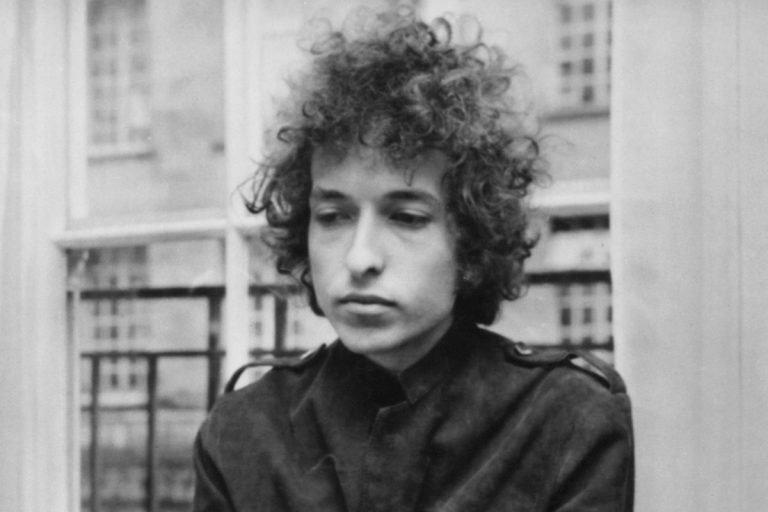 Bob Dylan Sued for Alleged Sexual Abuse of 12-Year-Old in 1965