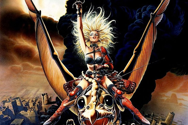 How 'Heavy Metal' Subverted Every Animated Movie Rule