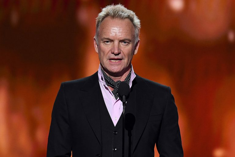 Sting Claims an Italian Duke Tricked Him Into Buying a Vineyard