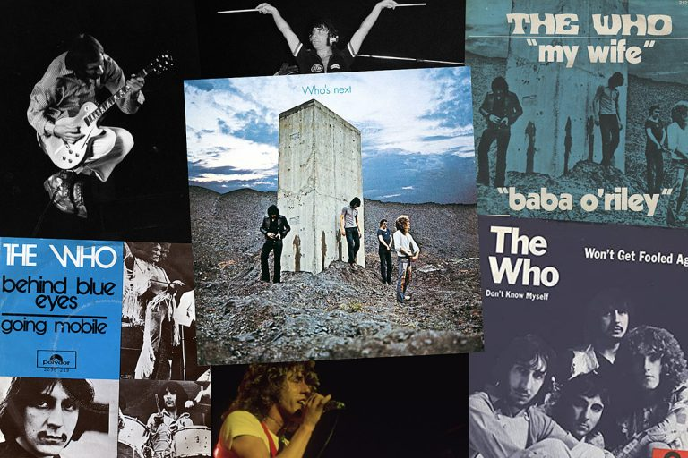 The Who's 'Who's Next': A Track-by-Track Guide