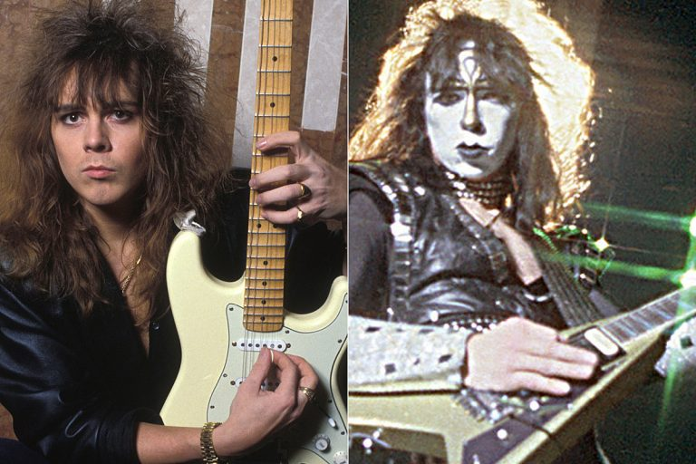 Did the Metric System Really Keep Yngwie Malmsteen Out of Kiss?