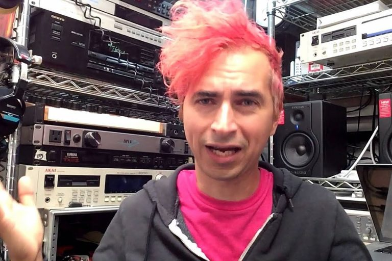 Mindless Self Indulgence Singer Accused of Sex Crime With a Minor