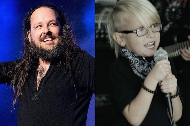 Watch 6-Year-Old Boy Sing Korn's 'Here to Stay' on All-Kid Cover