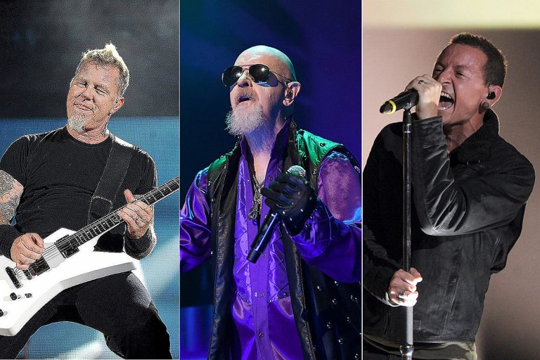 10 of the Most Hated Rock + Metal Albums (and Why)