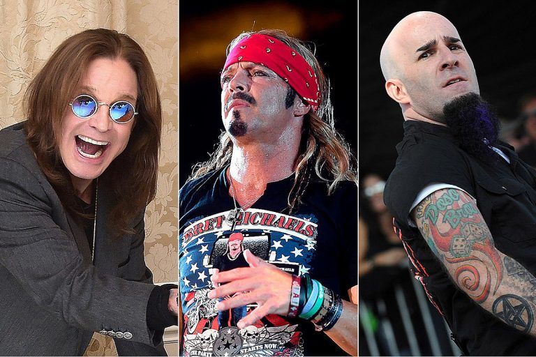 25 Rockers Who Have Appeared in Reality TV Shows