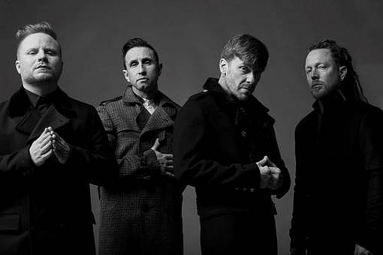 Shinedown Reveal 2022 Timeline for New Music