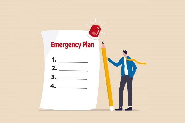 To Survive a Crisis, You Need More Than Just a Plan