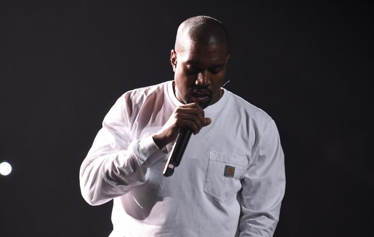 Kanye West finally releases 'DONDA' on streaming