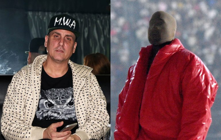 Mike Dean denies he's quit Kanye West's 'Donda' project