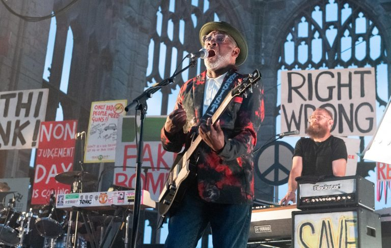 The Specials delay release of new album 'Protest Songs – 1924 -2012'