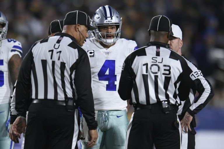 3 worst calls from Week 3 in the NFL
