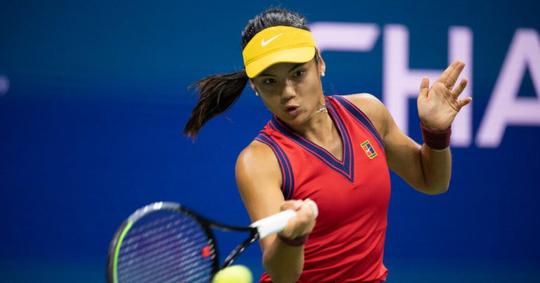 How to Watch the U.S. Open Women's Final: Time and Channel
