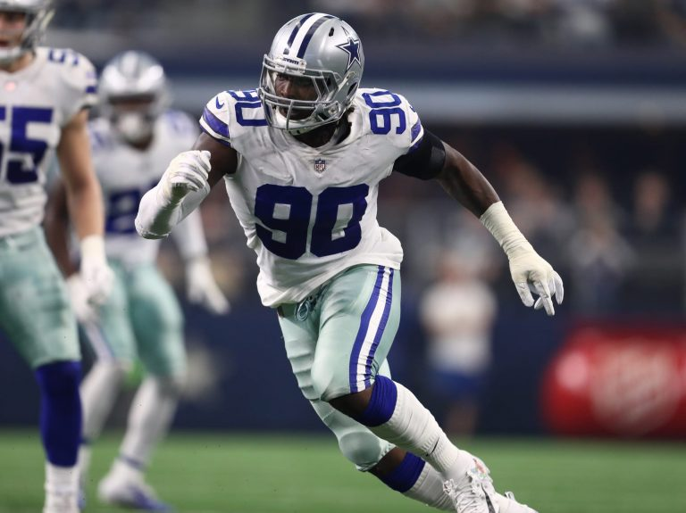 DeMarcus Lawrence injury update is terrible news for the Cowboys