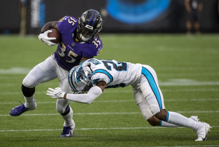 5 breakout fantasy football stars to pick up for Week 1