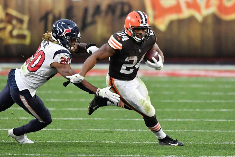 5 reasons the Browns will beat Texans on Sunday