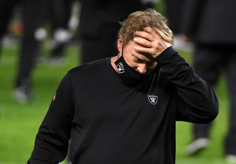 Raiders' 2020 draft class has chance to be historically embarrassing