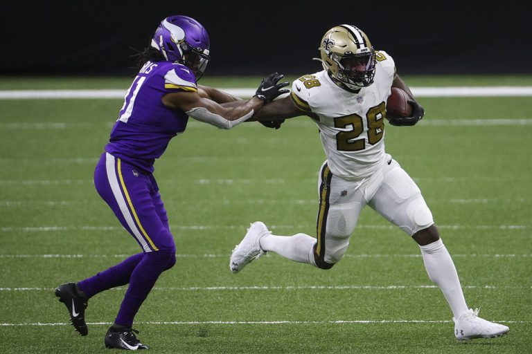 Saints release Latavius Murray, and Ravens should be all in