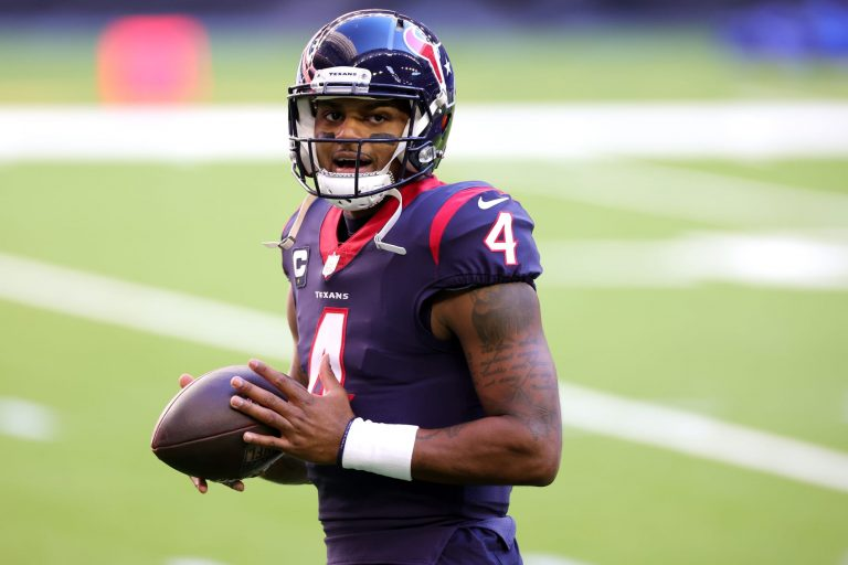 Here's why the Dolphins really passed on Deshaun Watson
