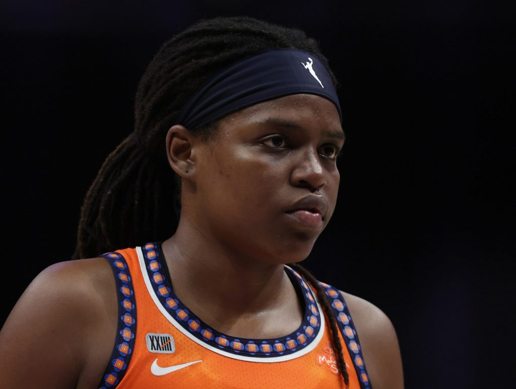 What to expect in the WNBA semifinals