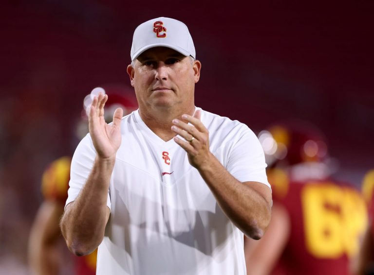 5 outside the box replacements for Clay Helton