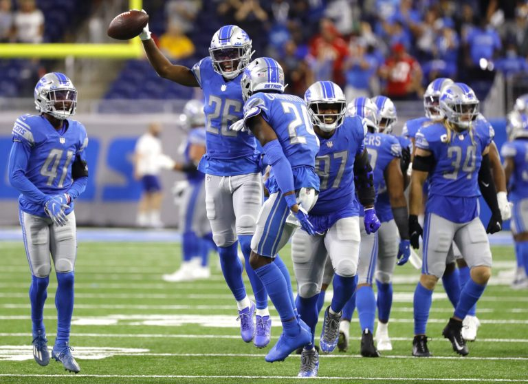 NFL Twitter had zero chill during Lions huge comeback against 49ers