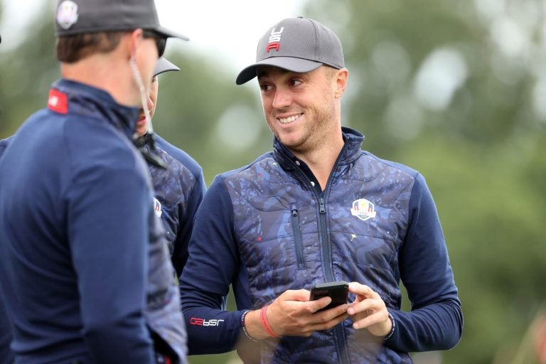 Team USA and Team Europe rosters for Whistling Straits