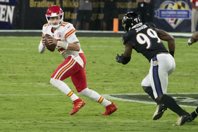 5 bold predictions for the Chiefs against the Ravens