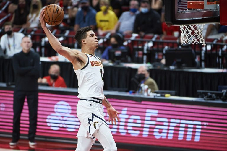Michael Porter Jr. reveals which team almost kept him from getting drafted