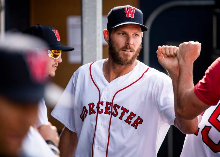 Chris Sale's NSFW quote perfectly sums up Red Sox loss to the Orioles