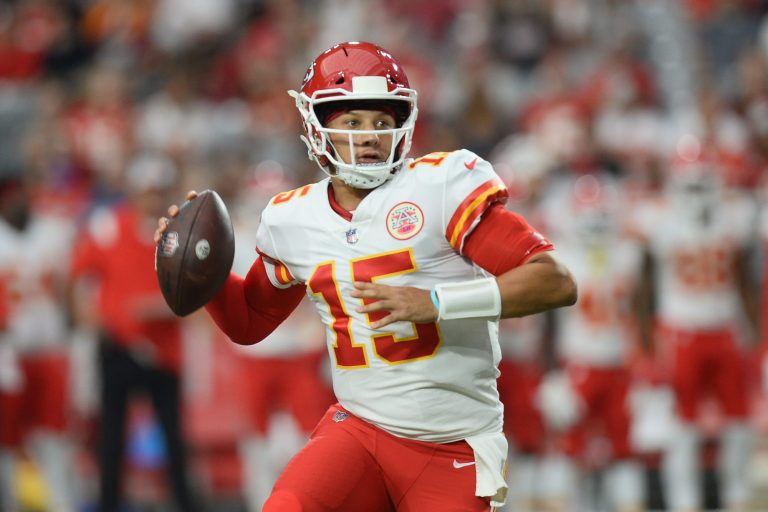 Patrick Mahomes tweet will get fans fired up for Week 1