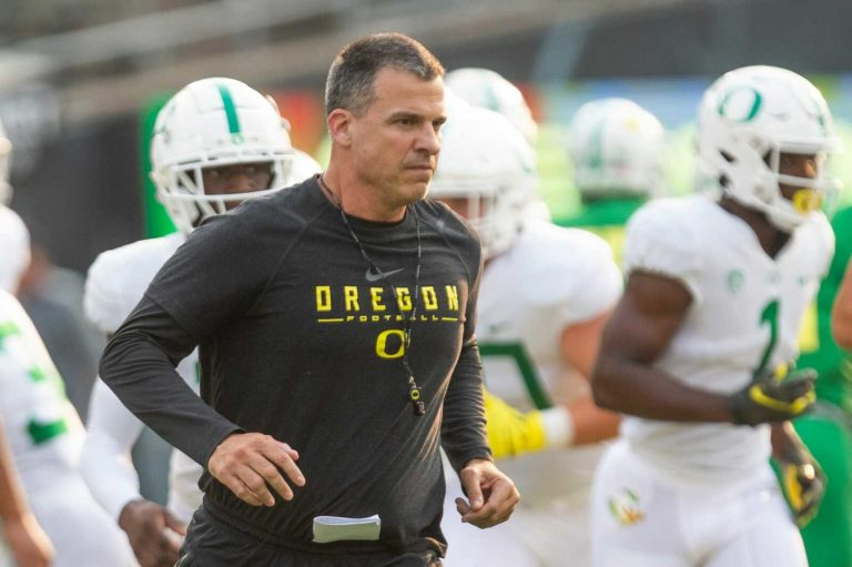 3 reasons Ducks shouldn't be scared of Ohio State