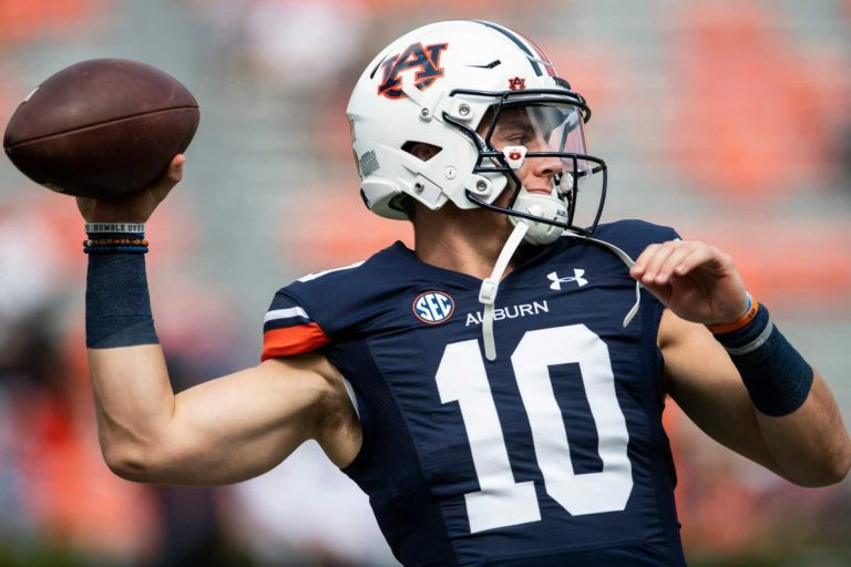 5 bold predictions for Auburn Tigers vs. Penn State Nittany Lions