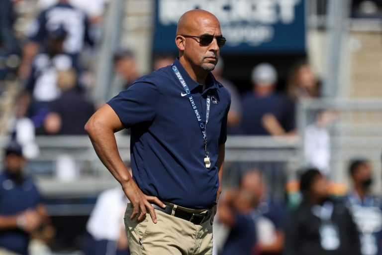 Mutual interest between James Franklin and USC for Trojans job